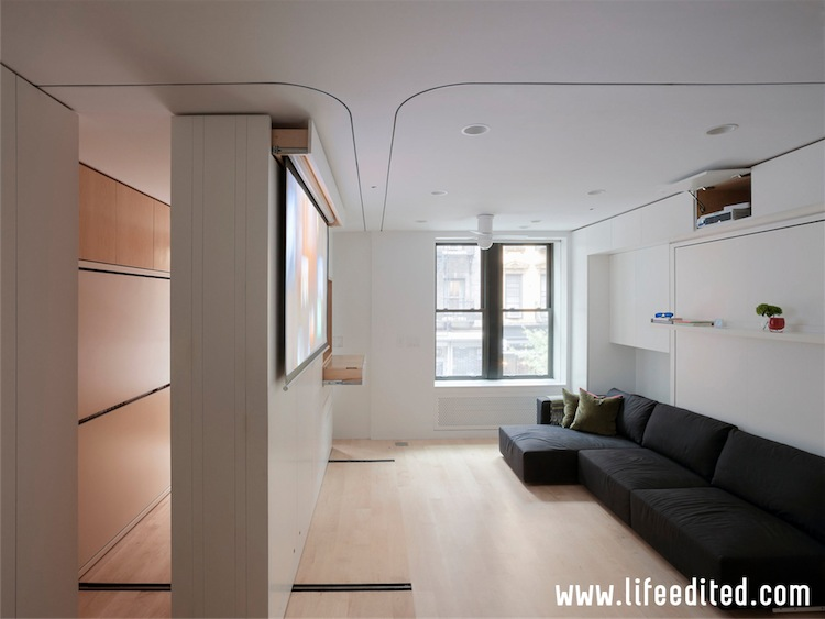 microapartment