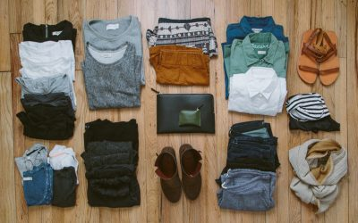 Space Optimized: A Minimalist's Guide to Packing Light for a Trip