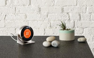 Apartment Design Ideas: Creating a Smart Home with Nest Tech