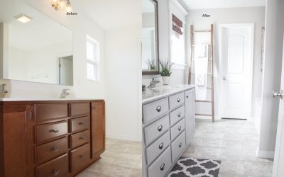 Tiny Home Remodeling Ideas for Cramped Bathrooms