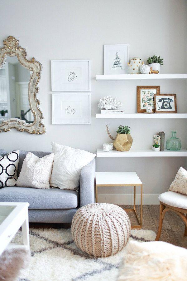 Small Space Furniture Ideas: Transformation Furniture