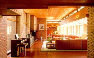 Usonian Home: Timeless Small Home, An American Original
