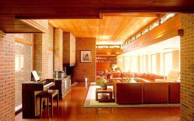 Usonian Home: Timeless Small Home, An American Original