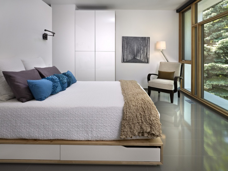 Rethink Your Space: Bedroom Furniture You Can Do Without – Space Optimized
