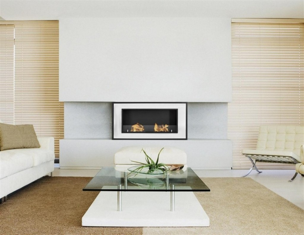 Small Home Space Saving Furniture Minimalist Apartment