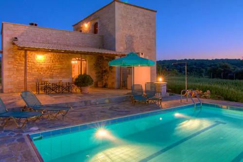 minimalist house