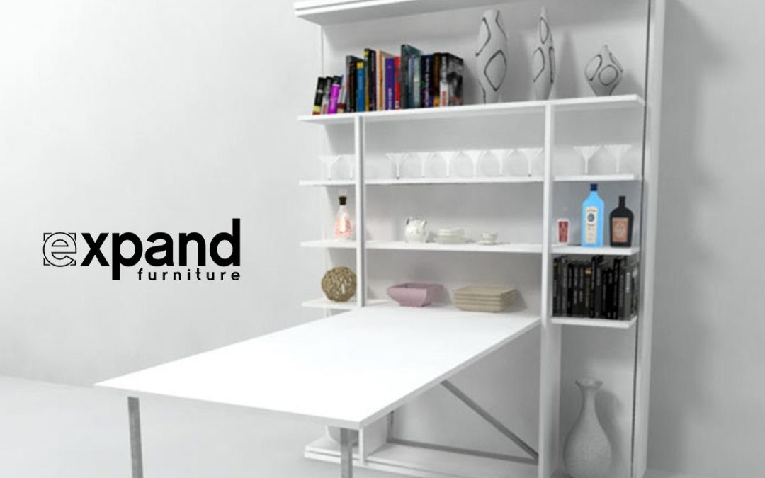 small apartment | tiny home | transformation furniture | space ...