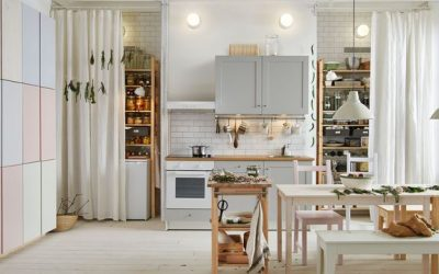 Small Apartment Ideas: Edit Your Space and Optimize Your Home