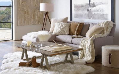 Join the Scand-wagon and Hygge Up Your Apartment