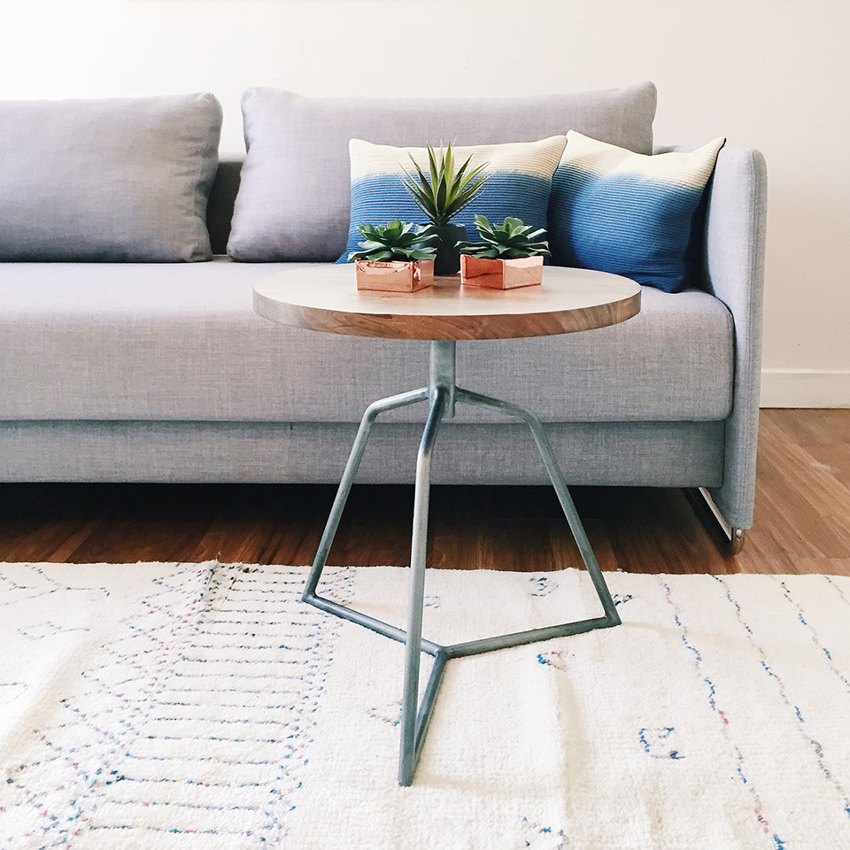 11 Space Optimized Approved Coffee Tables For A Small