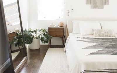10 Space Saving Furniture to Replace a Standard Bedside Tables