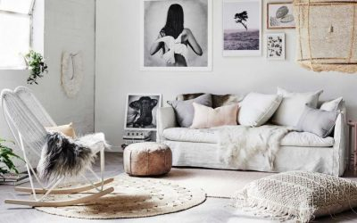 Space Optimized: 8 Ways to Simplify Your Home Style