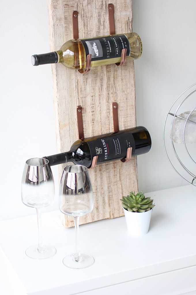 Tiny apartment small home tiny home - Wine rack small space collection ...