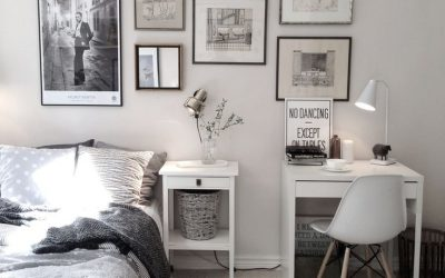Apartment Hacks: 7 Storage Stretching Tips for Small Bedrooms