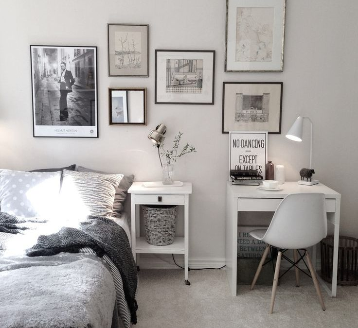 No Bedroom Apartment: Transforming Furniture