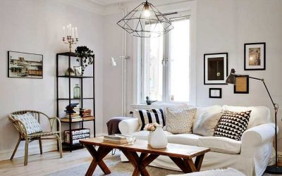 Banish Blandness: How to Add Personality to Your Small Home Interior Design