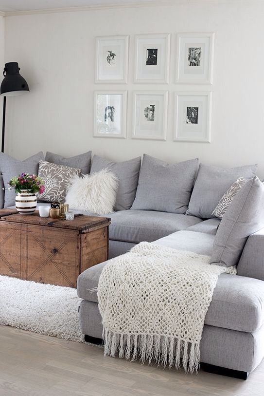 Snuggle Up Apartment Design Tips For A Cozy Living Room