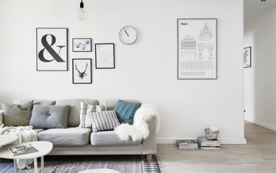 Apartment Interior Design Tips for Perfecting the Minimalist Look