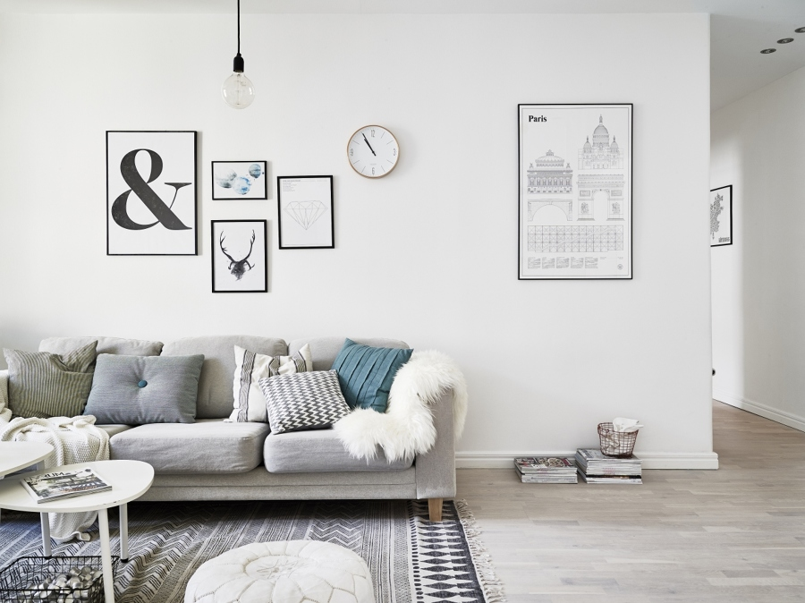 Apartment Interior Design Tips for Perfecting the Minimalist Look