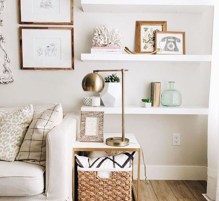 10 Small Home Interior Design Ideas for Styling Awkward Corners and Tight Spaces
