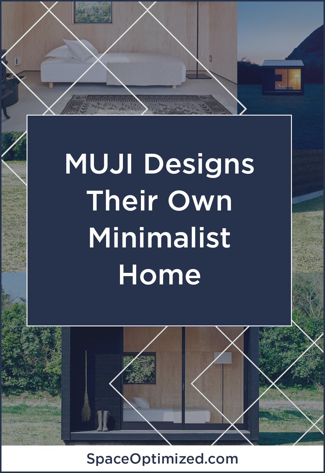 Tiny Home Small Home Minimalist House