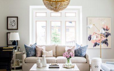 10 Apartment Design Ideas to Customize a Rental
