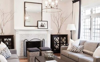 Small Apartment Ideas: 10 Ways to Make a Tiny Living Room Look Larger