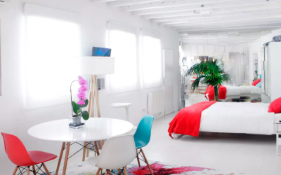 Our Favorite Madrid Rentals on AirBnb