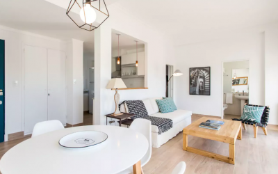 10 Budget Buenos Aires Small Apartment Rentals to Check Out on AirBnb