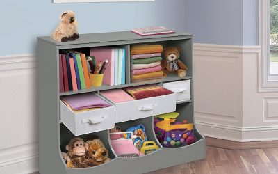 Multipurpose Furniture for the Children's Bedroom