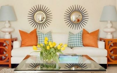 Small Apartment Ideas and Decorating Tips Pros Swear By