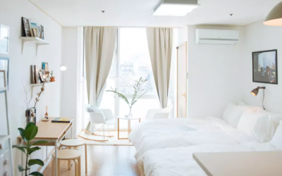 Seoul-Searching in Korea? Check Out These Affordable Airbnb Rentals!