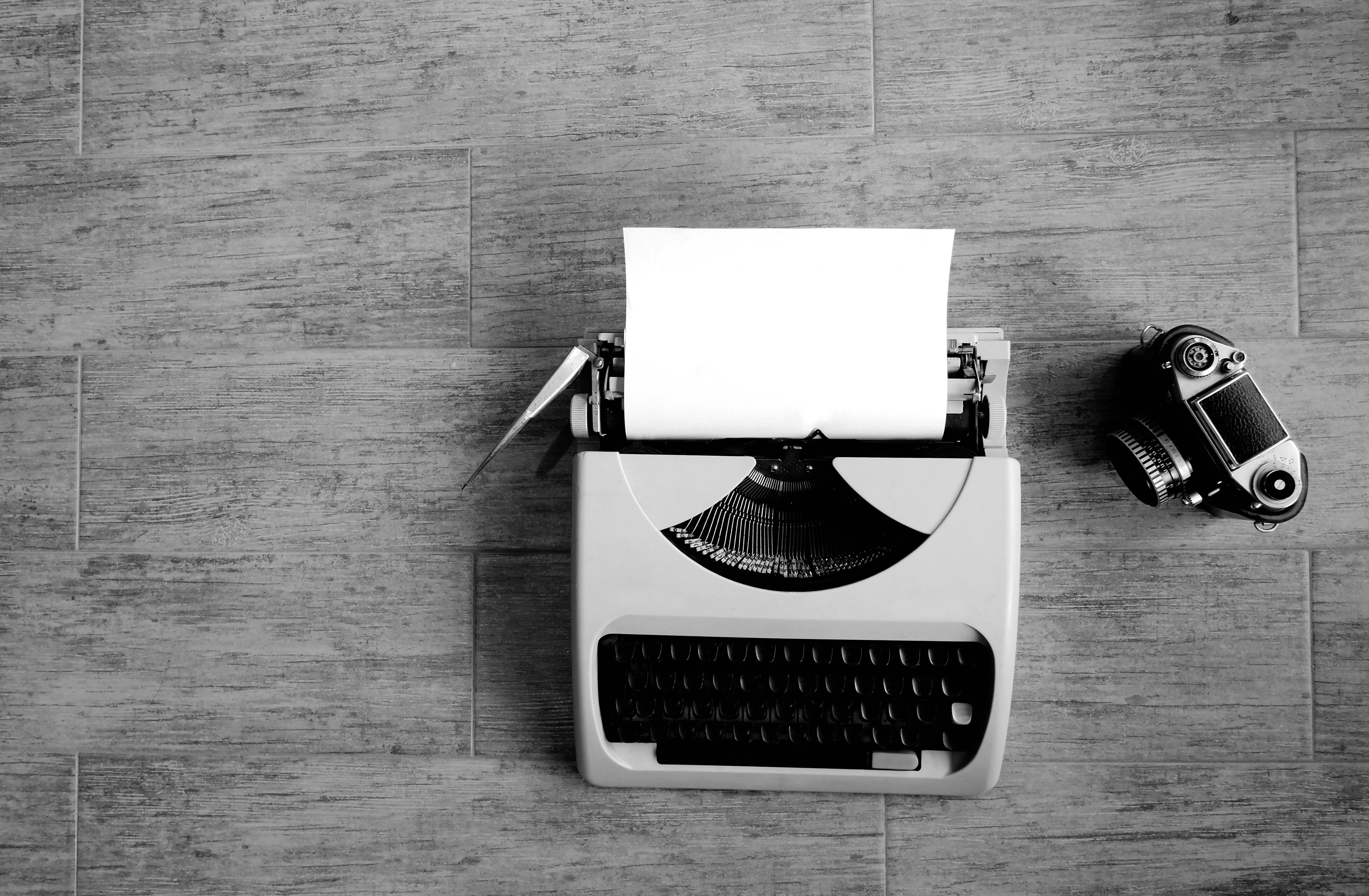 Write for Us! - SpaceOptimized