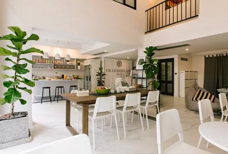 Airbnb rentals