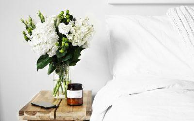 10 Simple Design Tricks for a Calm, Serene Microapartment