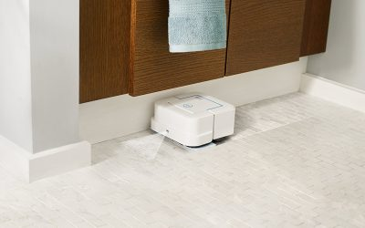 7 Hi-Tech Cleaning Tools for Your Small Apartment