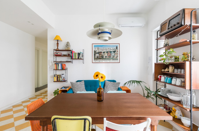 10 Chicest Rome Airbnb Rentals We LOVE!