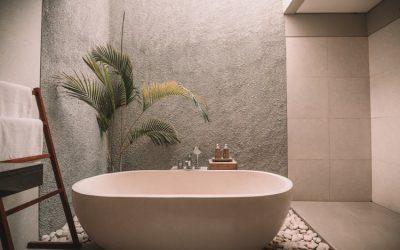 9 Small Apartment Ideas for a Spa-Like Bathroom