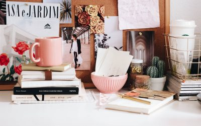 Essential Small Home Office Organization and Tips to Live By