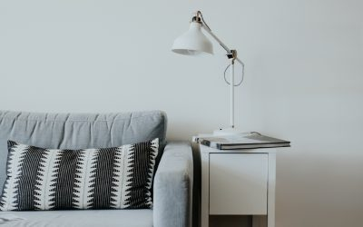 7 Small Apartment Ideas to Perfect the Minimalist Aesthetic