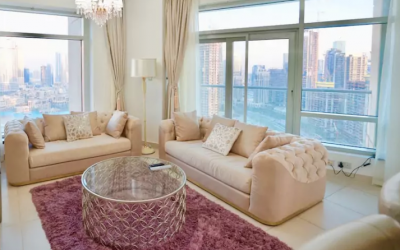10 Elegant (and Affordable!) Airbnb Rentals in Dubai