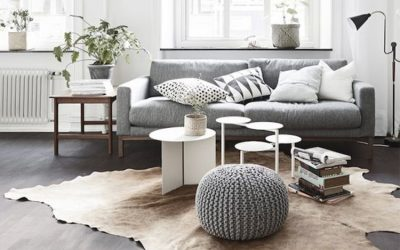 Interior Designers Reveal Their Best Tips on Small Space Living
