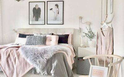 How to Create an Insta-Worthy Bedroom