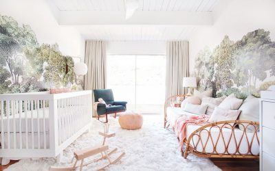 6 Tips to Fit a Nursery in a Small Home