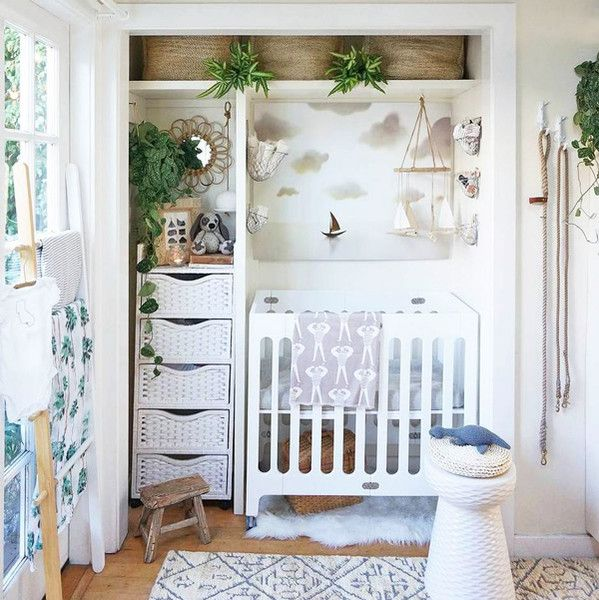 Nursery Decorating: 6 Mistakes to Avoid and Clever Design Tips