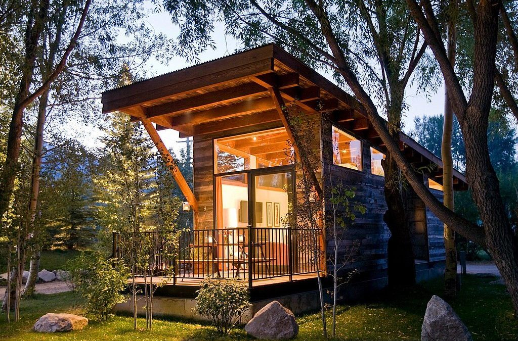 Should You Buy a Tiny House?