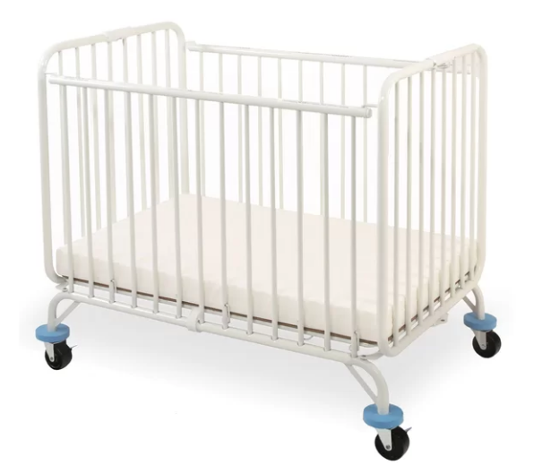 7 Space-Efficient Baby Items For A One-Bedroom Apartment