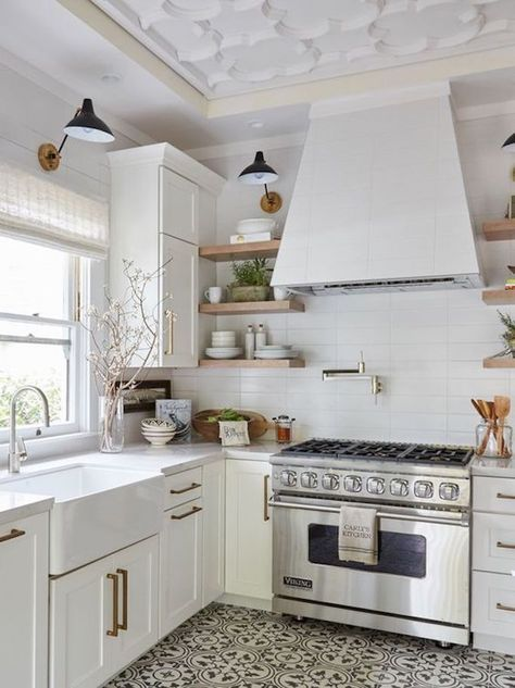 kitchen design mistakes