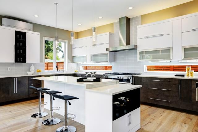 4 Types of Kitchen Cabinets to Add During Renovation
