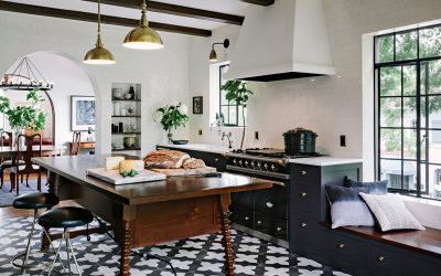 5 Ways To Decorate Your Kitchen Countertop